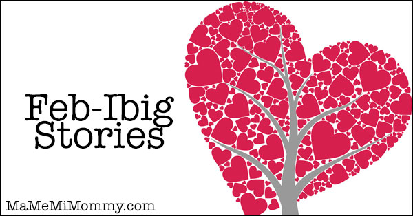 Feb-Ibig Stories