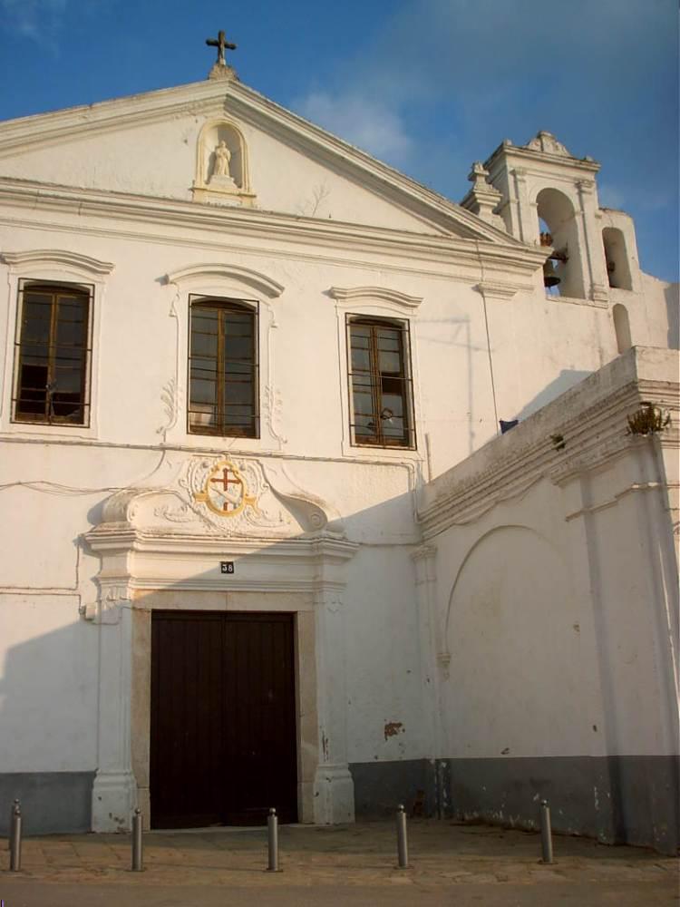OLIVENZA MI ESENCIA, Convento de San Francisco (1/5)