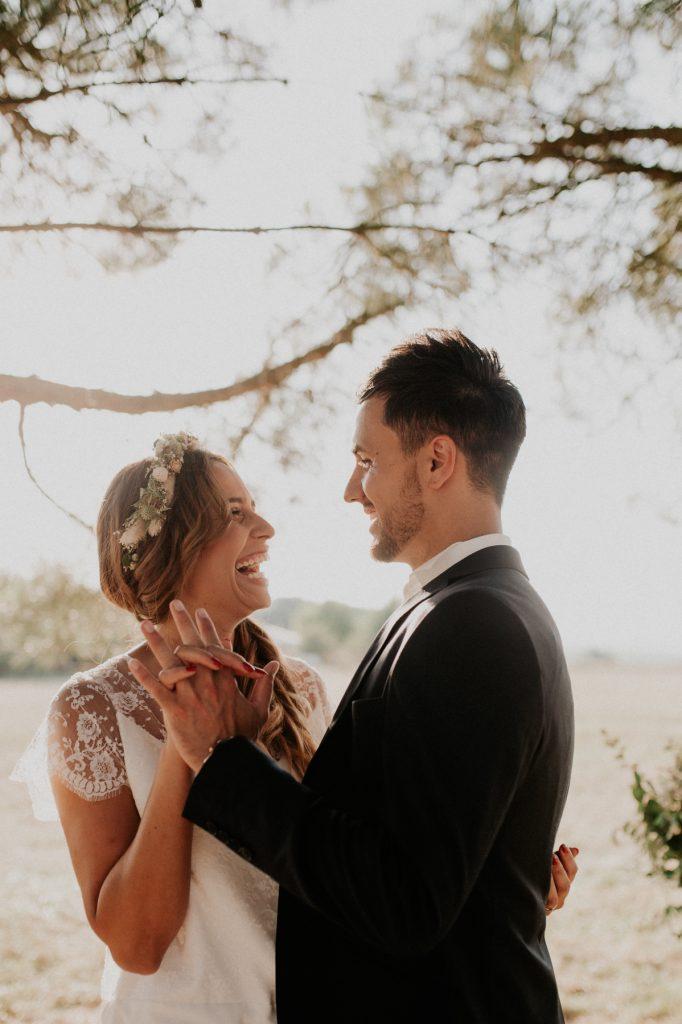 Organisation de mariages