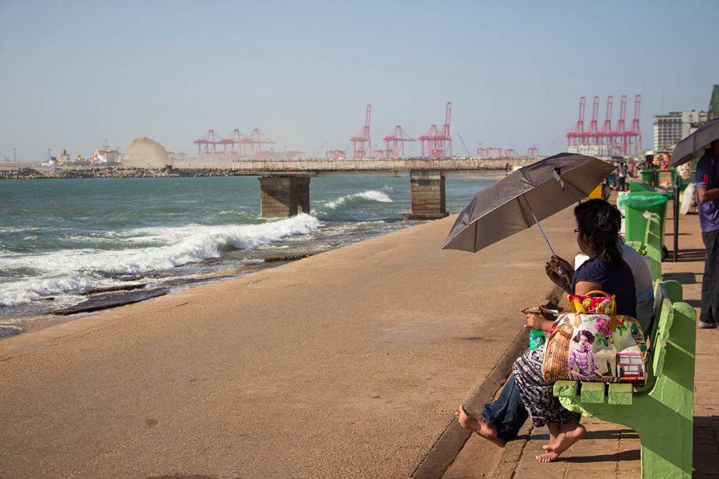 Colombo Reisebericht 49