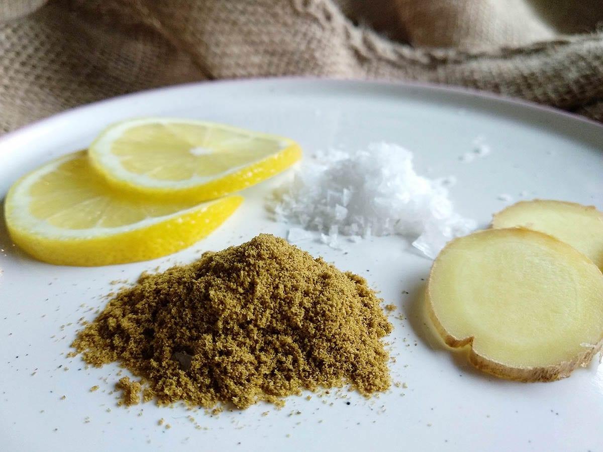 Gebratener Lachs mit Spinat-Linsen – das Rezept ist in weniger als 20 Minuten fertig