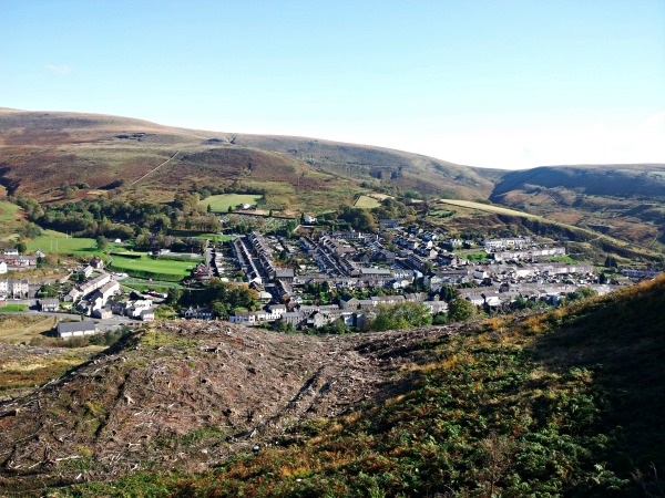 garw valley 2
