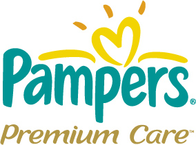 Logo Pampers Premium Care