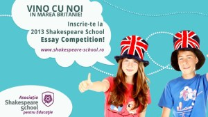 Essay Competition 3