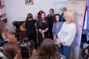 4. Decembrie_eveniment Shades pentru mame bloggerite
