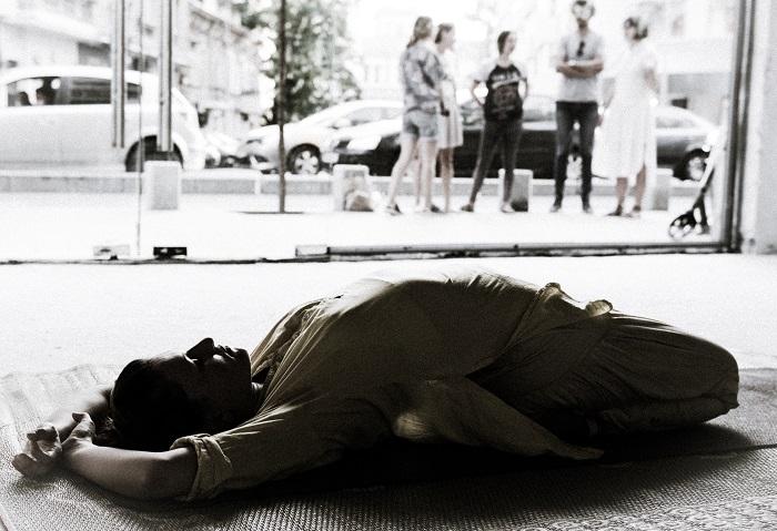 Vero Yoga day-10