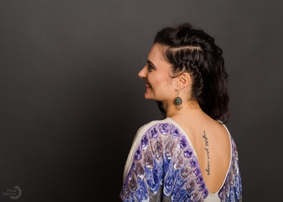 Povestea tatuajelor mele. #StoriesOnSkin