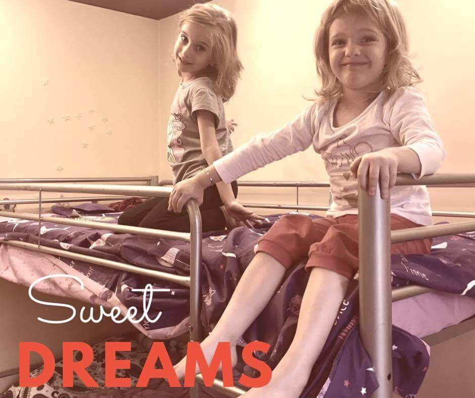 Somnul la vârsta de 6 ani: cum îl înveţi să doarmă singur?