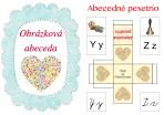 Abeceda + Abecedné pexetrio (sada 2 súborov)
