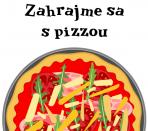 Zahrajme sa s pizzou