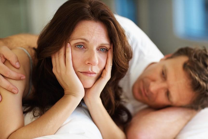 menopause-libido
