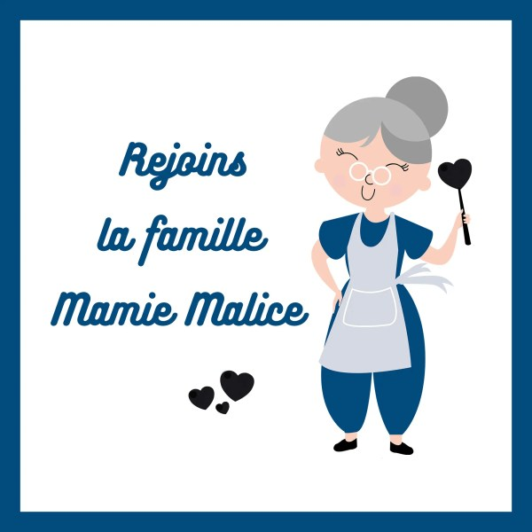 famille mamie malice