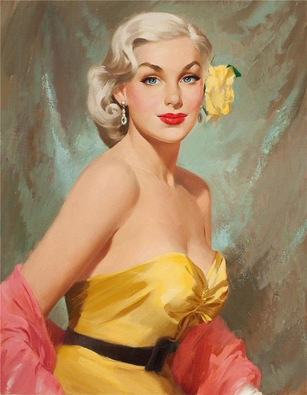 belles images pin-up