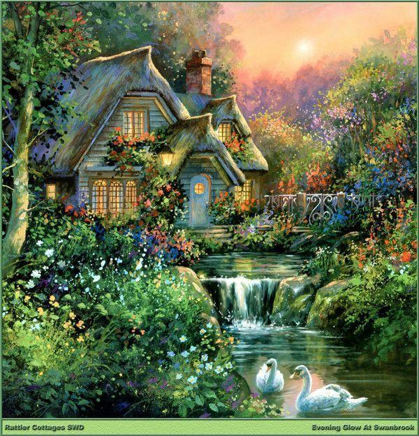 belles images jardins et nature