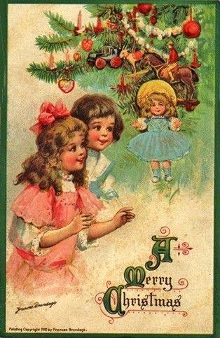 fêtes :NOEL belles images 2