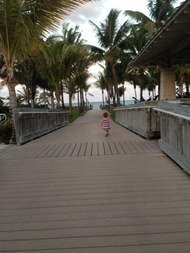 cristina playa