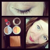 Maquillaje para el día de Mary Kay