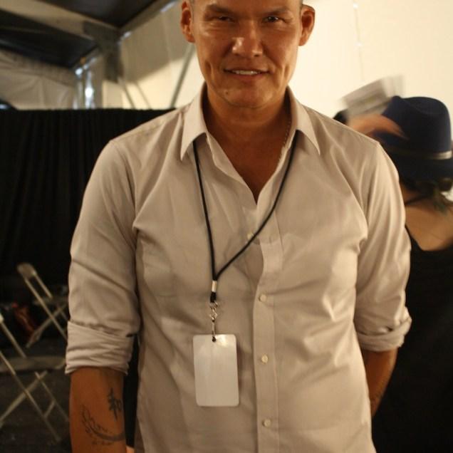 Jorge Luis