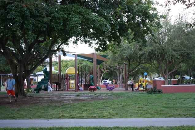 Playground Key Biscayne
