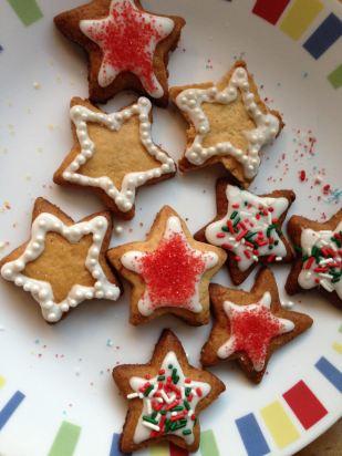 galletas dos