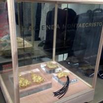 Club Monaco trabaja con la marca Hacienda Montecristo, inspirada por la belleza de la Península de Yucatán en México.