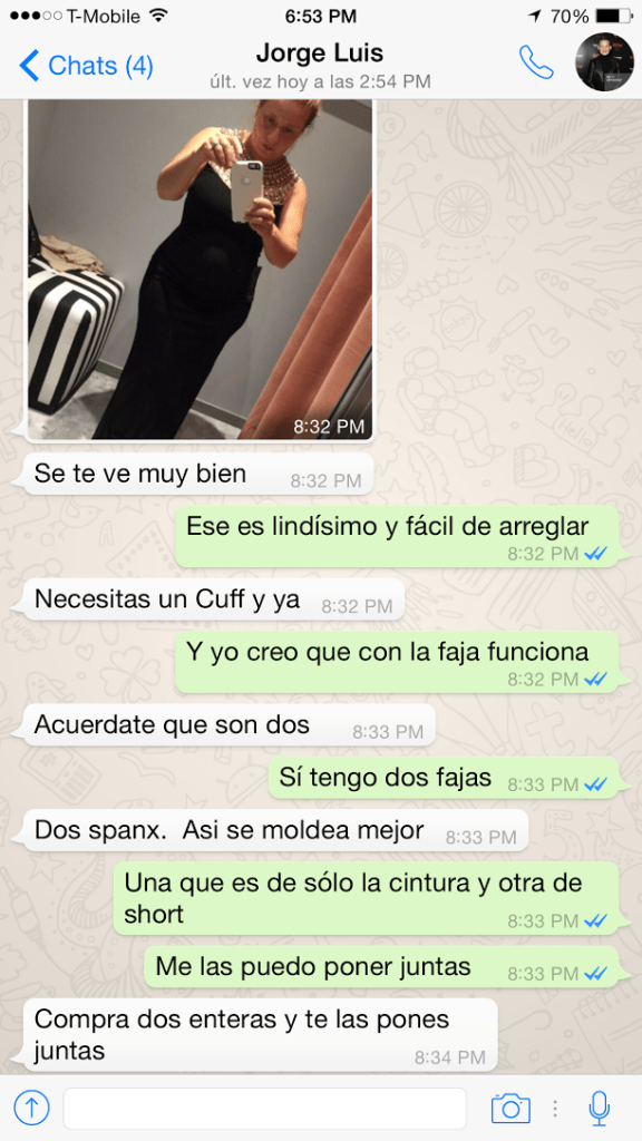 chat Jorge Luis