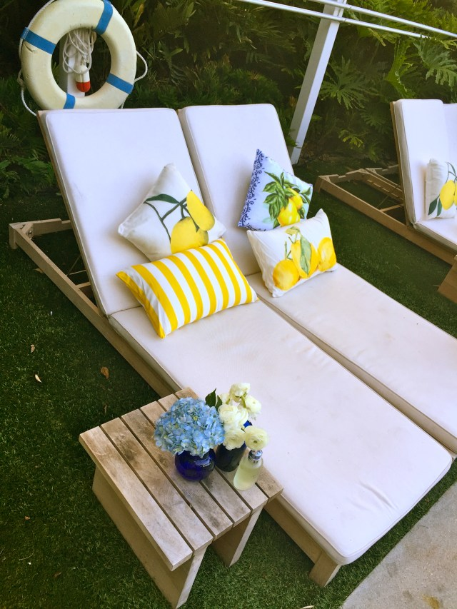 Dolce&Gabbana Light Blue | R29 Party at The Miami Beach EDITION