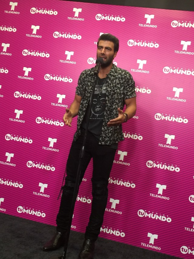 Premios Tu Mundo