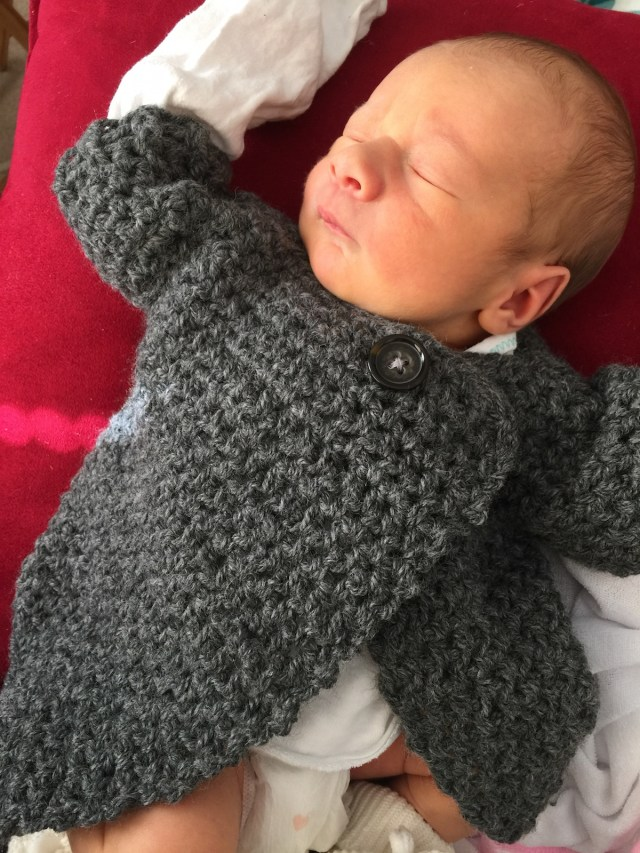 Recién nacido / newborn