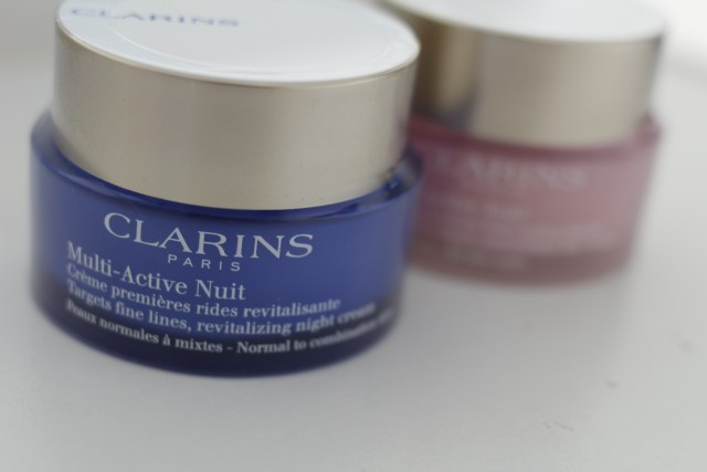 clarins #worththewrinkle