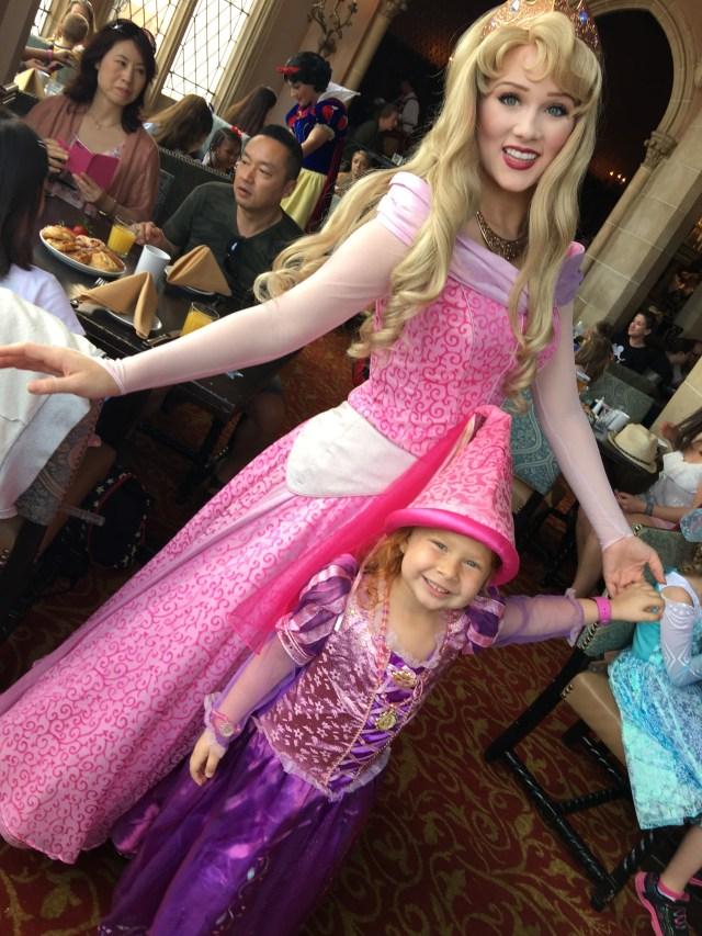 Disney Princesses- Aurora