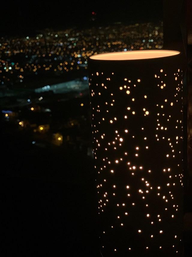 El difusor Aroma Light Passive de Saje