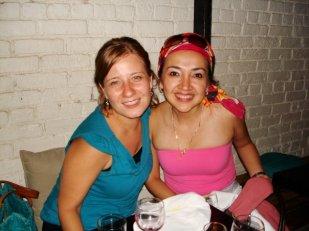 2006. Verano en Nueva York