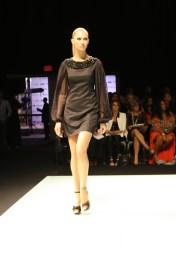 La diseñadora se graduó de la prestigiosa escuela Polimoda de Florencia.