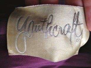 La marca del abrigo es Youthcraft