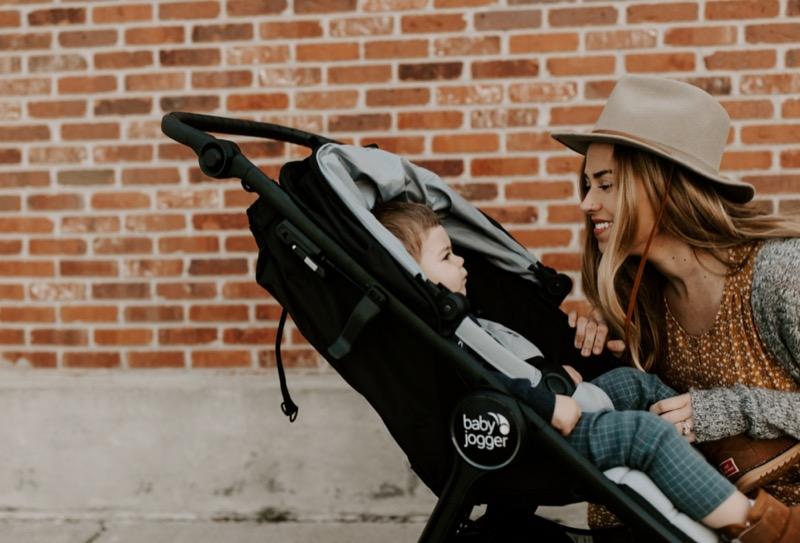 Baby Jogger babakocsi City Mini GT