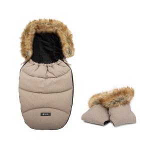téli bundazsák