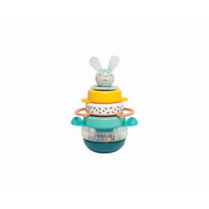 Toronyépítő | Hunny Bunny