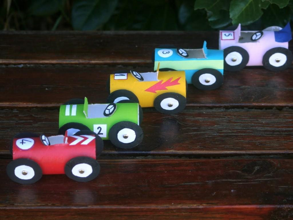 Http Kidsactivitiesblog Com  Toilet Paper Roll Train Craft