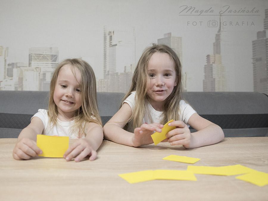 zabawy rozwijające wyobraźnię dziecka