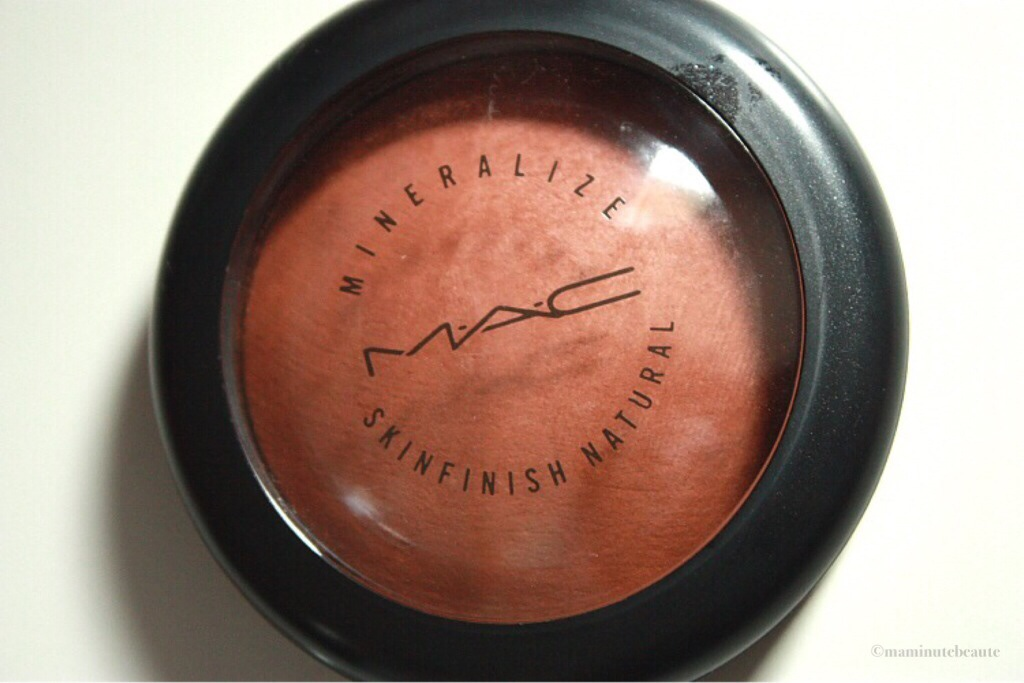 Mineral Skinfinish Mac