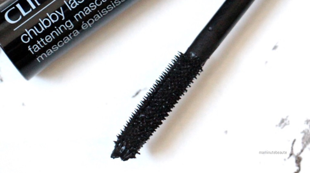 mascara chubby lash clinique