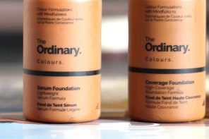 Que valent vraiment les fonds de teint The Ordinary ?