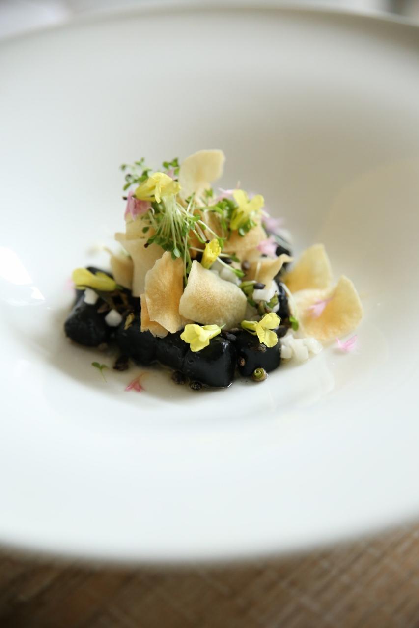 ChezNico Gourmetrestaurant Innsbruck
