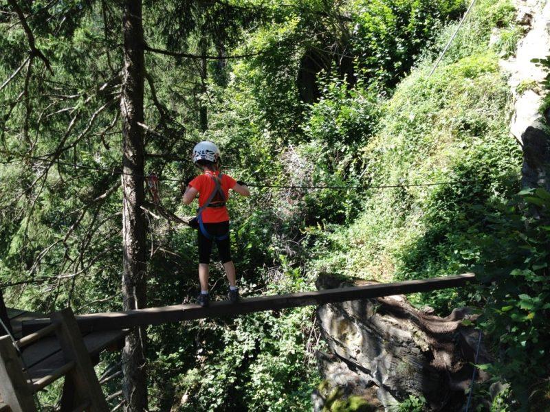 Klettersteig Kinder : Klettersteiggehen mit kindern was muss man beachten bergleben