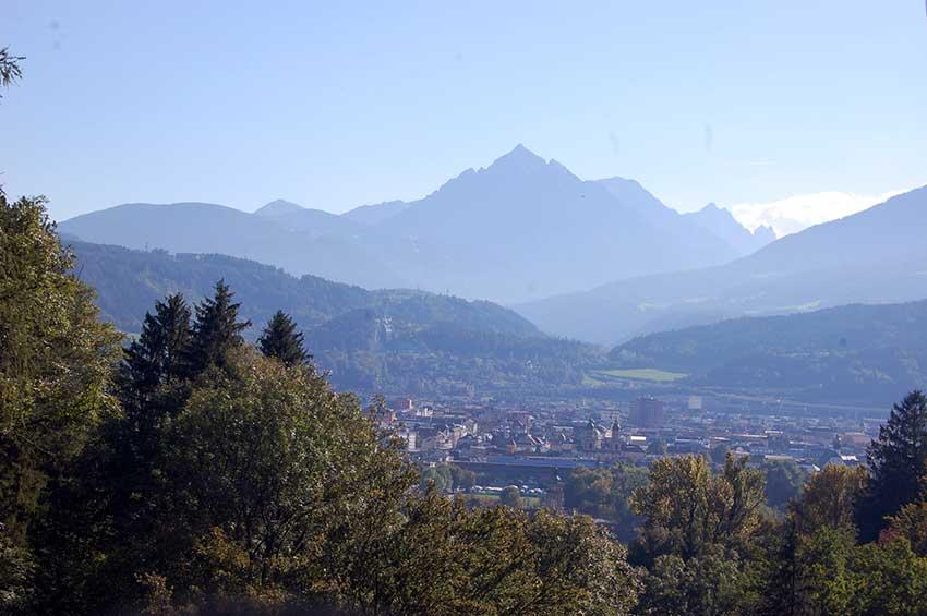 Ausflug mit Kindern in den Alpenzoo Innsbruck