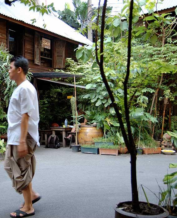 Zwischenstopp Bangkok suk11