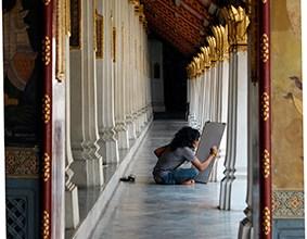 Auszeit für mich - Zwischenstopp Bangkok