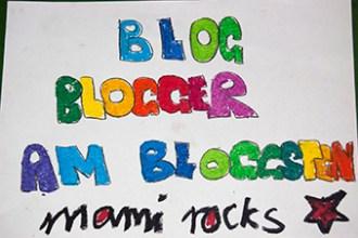 Blogger Netzwerk