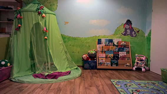 Kinderhotel im Zillertal